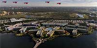 Disney World Pop Century Resort